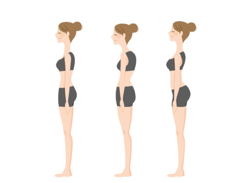 反り腰の特徴とは?骨盤矯正の前にチェック!