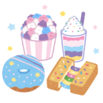 unicorn_food_sweets